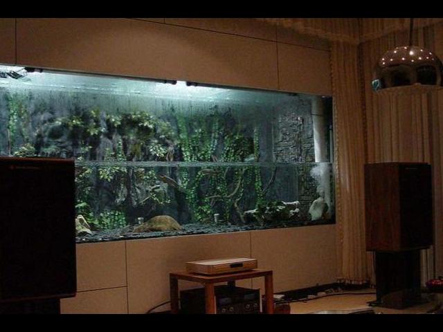 江苏大型鱼缸售价
