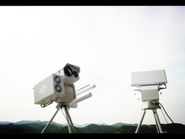 浙江無人機管控無人機偵測設備打擊黑飛 服務至上「空御供」