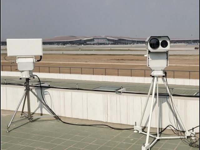黑龍江無人機迫降無人機反制設備 和諧共贏「空御供」