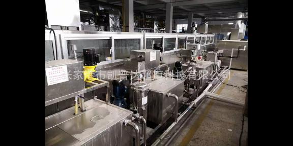盐城铜管.钢管超声波清洗机的用途和特点 欢迎来电 张家港市凯普达超声科技供应