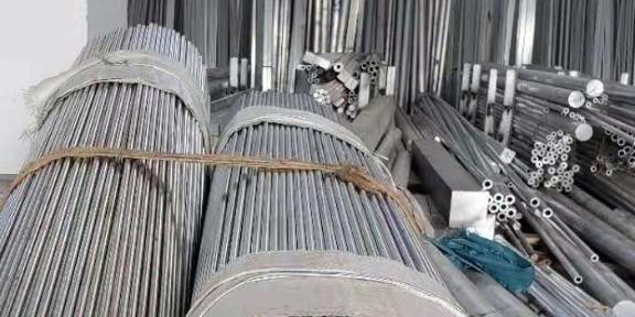 云南圓管廠家供應 歡迎咨詢「寧波凱潤盛澤鋁業貿易供應」