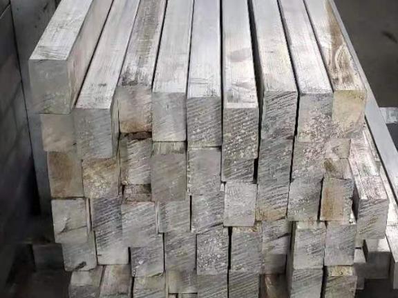 专业铝方棒制造厂家 来电咨询「宁波凯润盛泽铝业贸易供应」