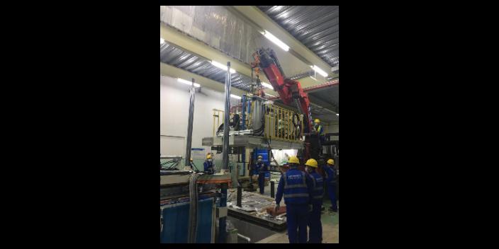 浙江特種設備起重機械 昆山安磐裝卸搬運供應;