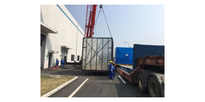 浙江省正规工厂搬迁费用,工厂搬迁