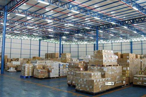 高淳区传统货物仓储方法