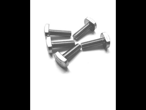 质量保证价格优惠外六角法兰螺栓「昆山东徽恒业精密五金供应」