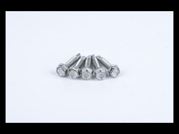 质量保证价格优惠十字半圆头螺钉生产销售厂家「昆山东徽恒业精密五金供应」