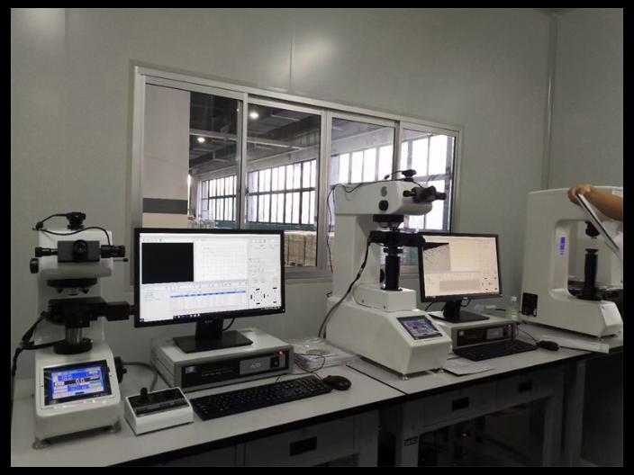 天津自动聚焦显微硬度计厂家