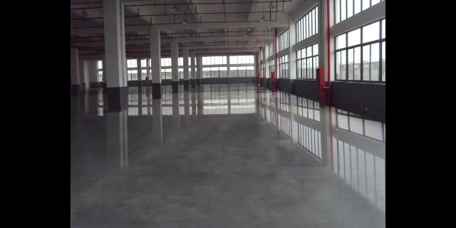 蘇州固化劑地坪施工方法