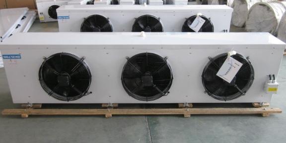 四川正规冷风机蒸发器怎么样 客户至上 坤盛机电