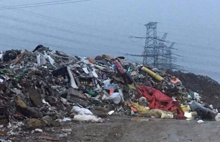 上海工业垃圾回收点「金德福供」