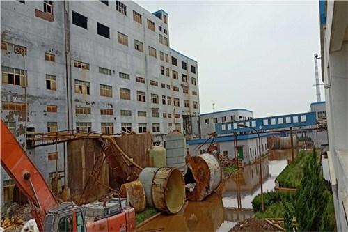 芜湖整体拆除回收 服务至上「金德福供」