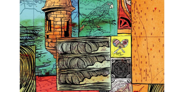 昆山工艺品纺织印花厂家