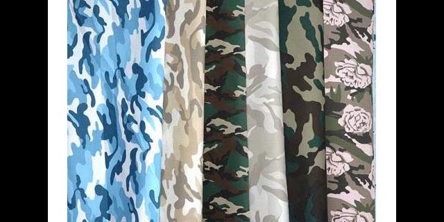 上海图案纺织印花工艺,纺织印花