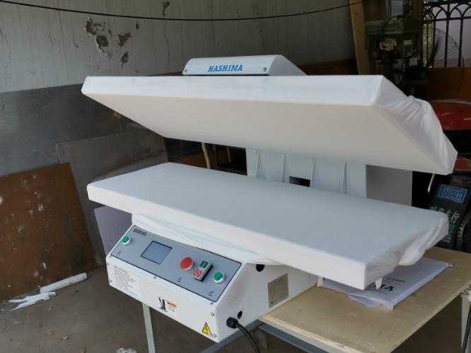 武汉HASHIMA直喷印花机代理厂家 和谐共赢 昆山日羽机械设备供应