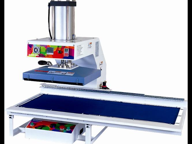 广州HASHIMA数码印花机厂家推荐 创新服务 昆山日羽机械设备供应
