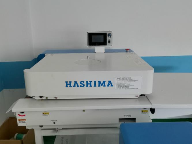 HASHIMA全自动印花机价格 有口皆碑 昆山日羽机械设备供应