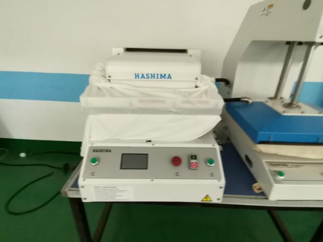 HASHIMA直喷印花机销售 诚信为本 昆山日羽机械设备供应