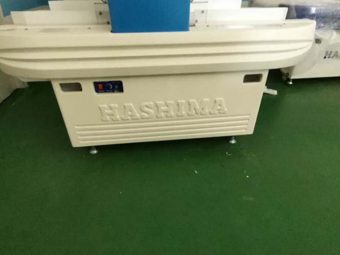 无锡HASHIMA平网印花机厂家 贴心服务 昆山日羽机械设备供应