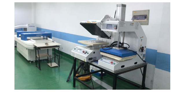 成都羽岛高温压烫机 欢迎来电 昆山日羽机械设备供应