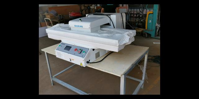 上海羽岛全自动气动压烫机代理厂家 服务为先 昆山日羽机械设备供应
