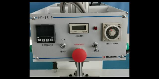 成都全自动压烫机多少钱 服务为先「昆山日羽机械设备供应」
