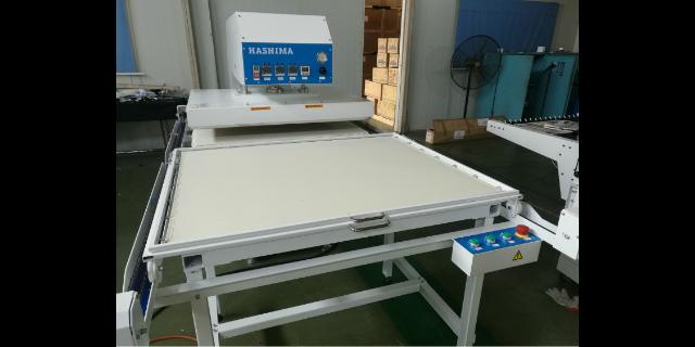 天津全自动压烫机代理厂家 来电咨询 昆山日羽机械设备供应