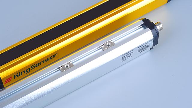 深圳喷涂测量光幕,测量光幕