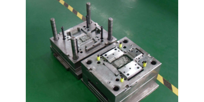 吴江区巨型模具加工厂家供应