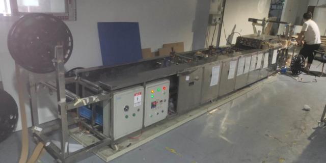 安徽工业清洗机超声波价格行情 欢迎来电 昆山裕磊机械设备供应