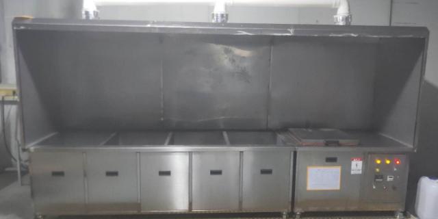 浙江标准超声波清洗机 客户至上 昆山裕磊机械设备供应