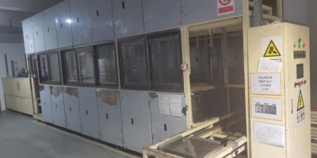 浙江超声波清洗器公司 和谐共赢 昆山裕磊机械设备供应