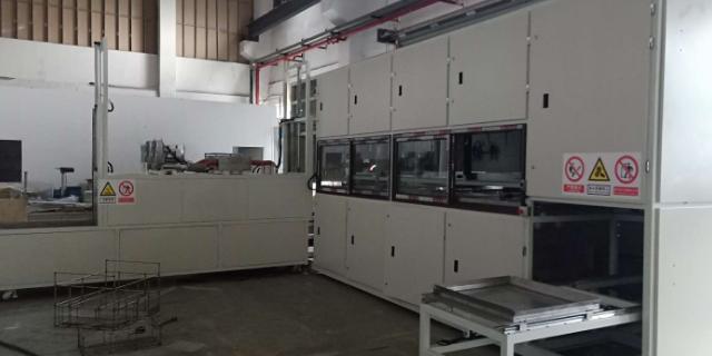 上海大型超声波清洗设备市场价 来电咨询 昆山裕磊机械设备供应
