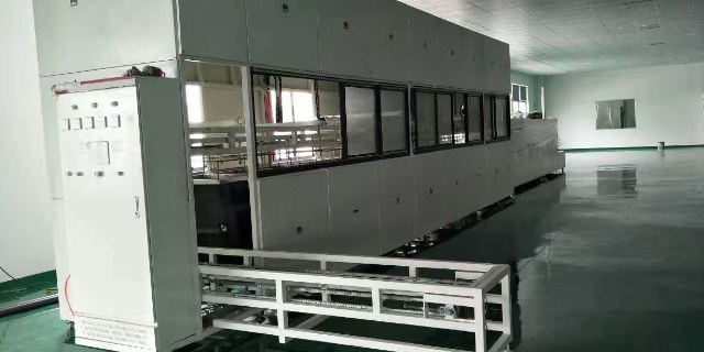 上海超声波清洗机自动化价格行情 欢迎来电 昆山裕磊机械设备供应
