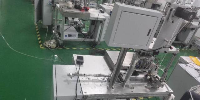 安徽口碑好耳带机设备 来电咨询 昆山裕磊机械设备供应