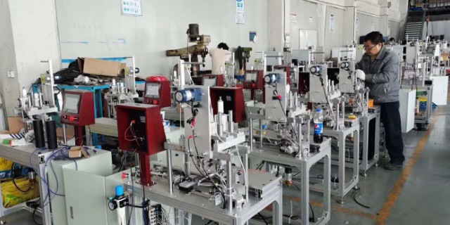 安徽内耳带**机排名 欢迎来电 昆山裕磊机械设备供应