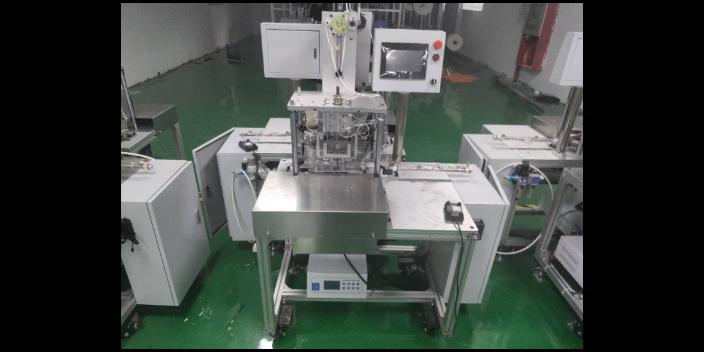 上海制造耳带机厂家 诚信服务 昆山裕磊机械设备供应