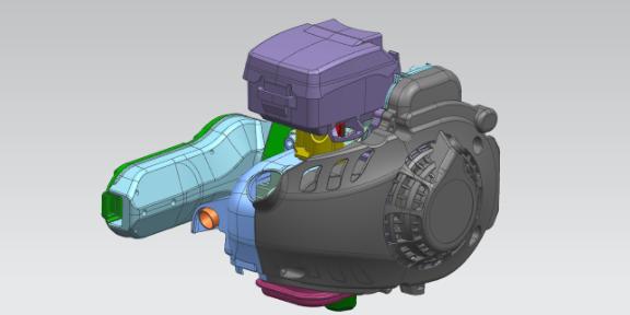 太倉質量3D打印服務在線咨詢 有口皆碑「昆山準信三維科技供應」