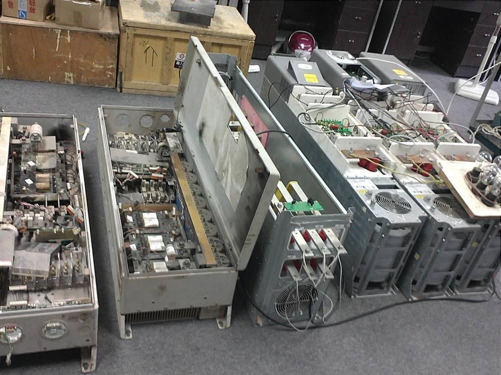 山东英威腾变频器维修多少钱「科泰机电」
