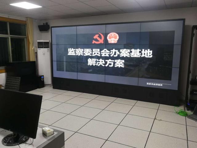 济南拼接屏的品牌 推荐咨询 深圳市康维伟业科技供应