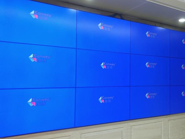 重庆广告机拼接屏 欢迎来电 深圳市康维伟业科技供应