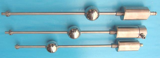 无锡磁致伸缩液位计 铸造辉煌 武汉康宇通达测控仪表供应