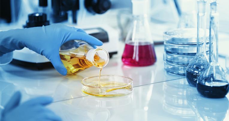 浙江合成乳胶原料配方中心 值得信赖 拉姆检测供应