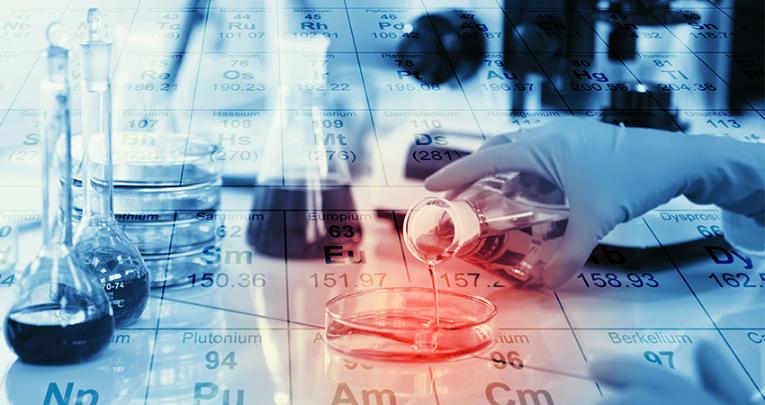 化工产品原料配方第三方机构 服务为先 拉姆检测供应