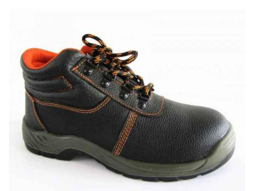 贵阳防护安全鞋厂家供应