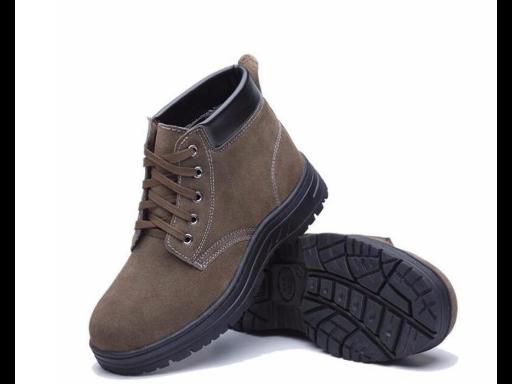 成都劳保鞋制造商