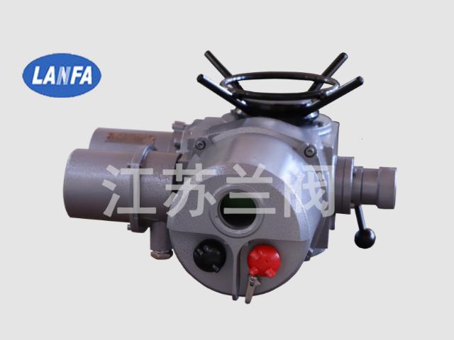 青島XFZ防爆型多回轉電動裝置價格