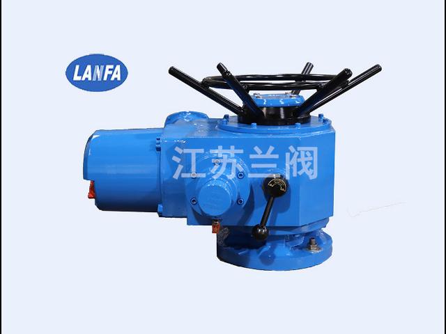 广州z型普通型电动装置生产厂家 创新服务 江苏兰阀通用设备供应