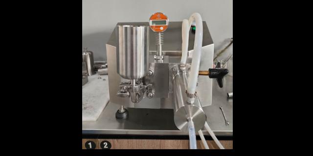 碳纳米管均质机选型,均质机