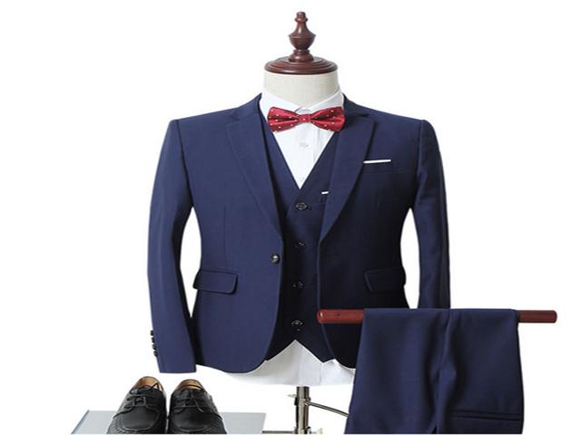楊浦區便宜西服批量定制 歡迎來電「上海朗藝服飾供應」